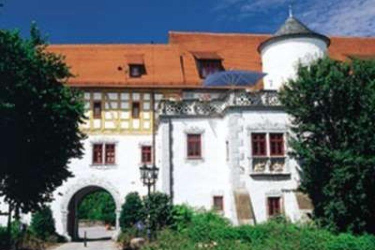 Hotel in Neckarwestheim | Ringhotel Schloss Liebenstein