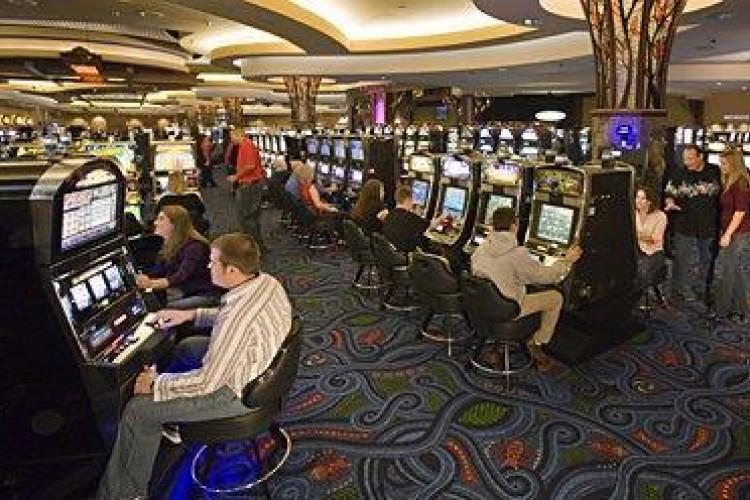 Cherokee casino west siloam springs careers casinos in detroit