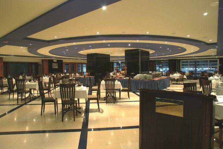 Hotel in Madinah Al Munawara | Anwar Al Madinah Mövenpick