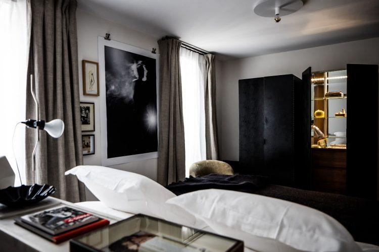 Hotel Parigi Le Pigalle Ticati