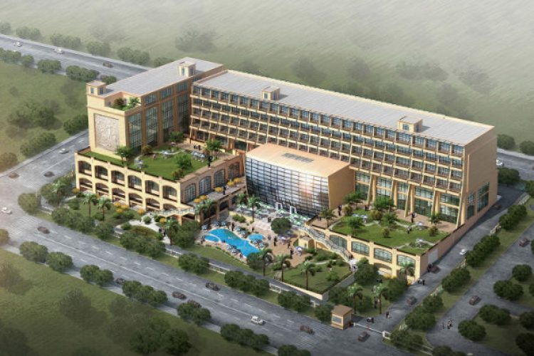 Hotel Kigali | Kigali Marriott Hotel - TiCATi com