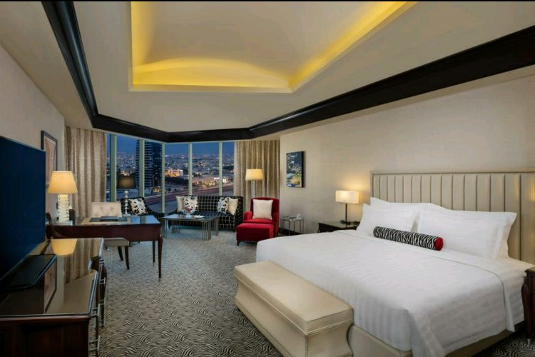 Hotel in Al Khobar | Kempinski Al Othman Hotel Al Khobar
