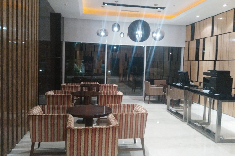 Hôtel à Lucknow Fairfield By Marriott Lucknow Ticaticom