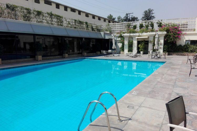 Hotel in Rawalpindi   Pearl Continental Hotel Rawalpindi