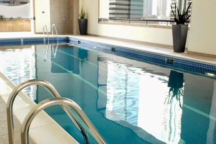 Hotel in Dubai | Oaks Liwa Heights Hotel - TiCATi com