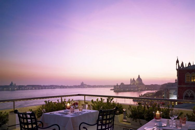 Hotel in Venice | Hotel Danieli, a Luxury Collection Hotel, Venice ...