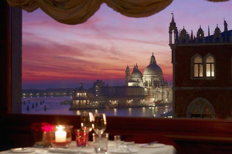 Hotel In Venice Hotel Danieli A Luxury Collection Hotel