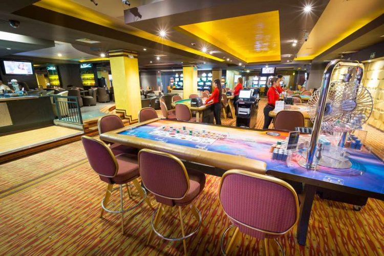 Limpopo gambling board database