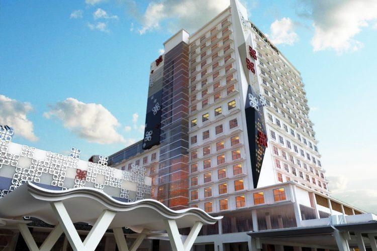 Hotel In Makassar Four Points By Sheraton Makassar Ticati Com