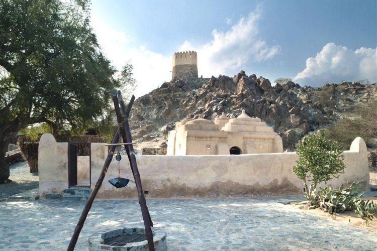 Hotel in Fujairah | Le Meridien Al Aqah Beach Resort