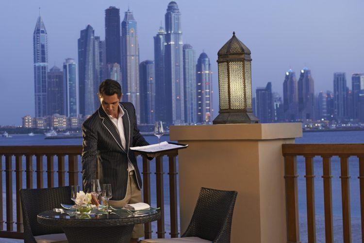 Hotel En Dubai Fairmont The Palm Dubai Ticati Com