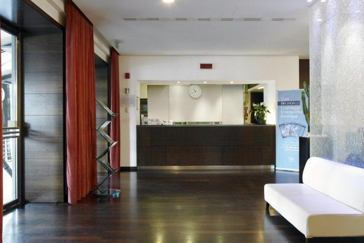 Hotel in BRESCIA | NH Brescia - TiCATi.com