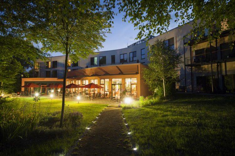Hotel i Bad Dueben   TOP CountryLine Heide Spa Hotel ...
