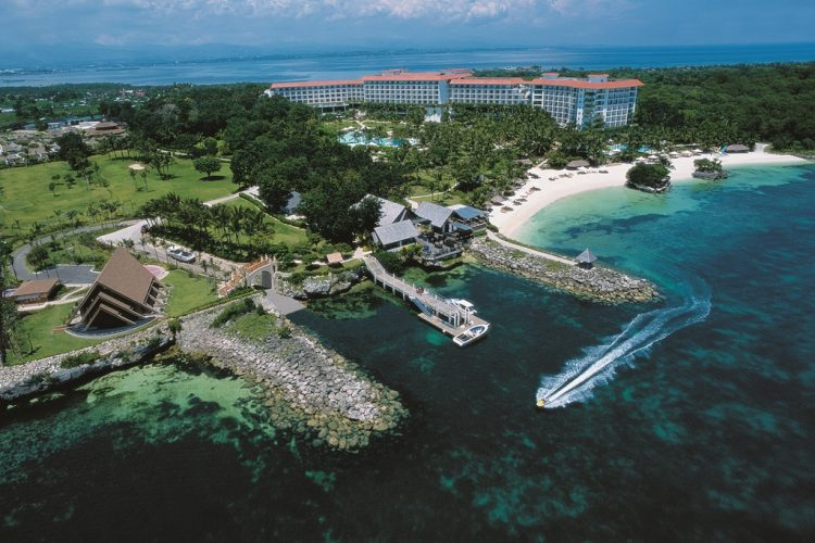 Hotel in Cebu | Shangri-La's Mactan Resort & Spa, Cebu - TiCATi.com