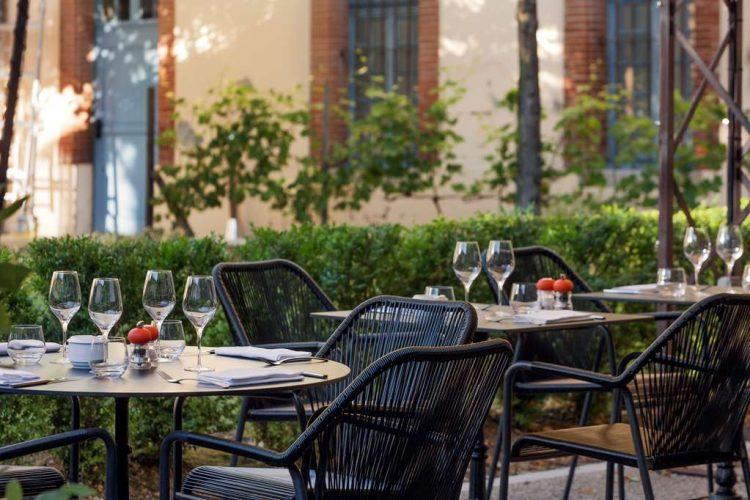 Hotel In Montauban Abbaye Des Capucins Spa Resort Bw Premier