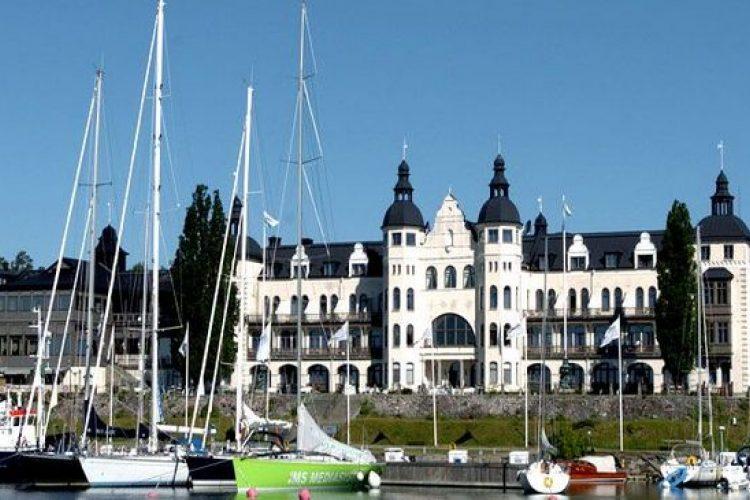 Tower Suite - Grand Hotel Saltsjbaden