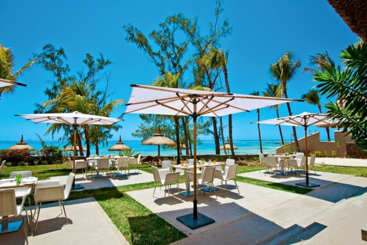 Hotel In Belle Mare Ambre A Sun Resort Mauritius Adult Only