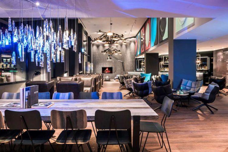 Sessel Motel One Fabulous Radisson Blu Edwardian Hotel On Mercer