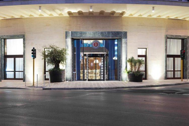 Hotel En Bari Ih Hotels Bari Grande Albergo Delle Nazioni