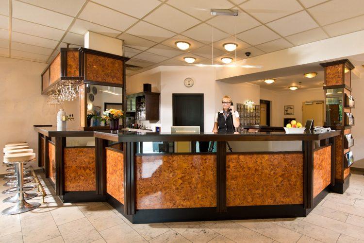 Hotel In Hoyerswerda Achat Comfort Lausitz Ticati Com