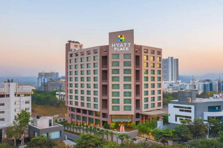 Hotel In Pune Hyatt Place Pune Hinjewadi Ticati Com