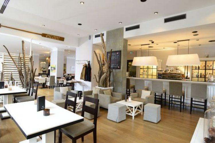 Sale Arredate Moderne.Hotel Thun Freienhof Hotel Ticati Com