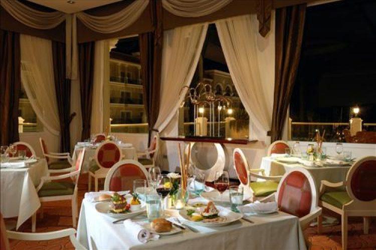 Hotel En Hurghada Premier Le Reve Hotel Spa Ticati Com
