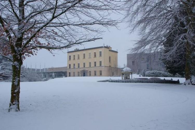 Dunboyne Castle | Luxury Castle Hotel in Co. Meath | Book