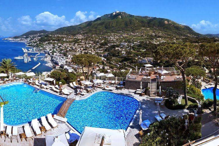 Hotel Ischia San Montano Resort And Spa Ticati Com