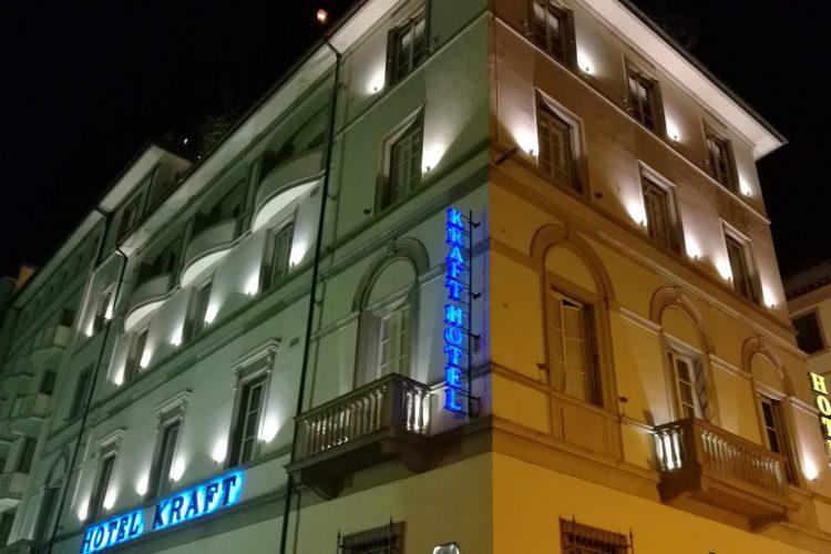 Hotel In Florence Atessa Srl Hotel Kraft Ticati Com