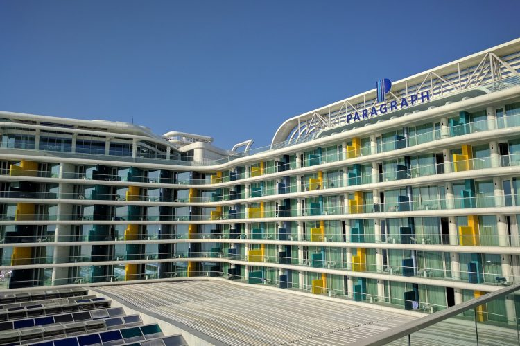 Paragraph resort and spa