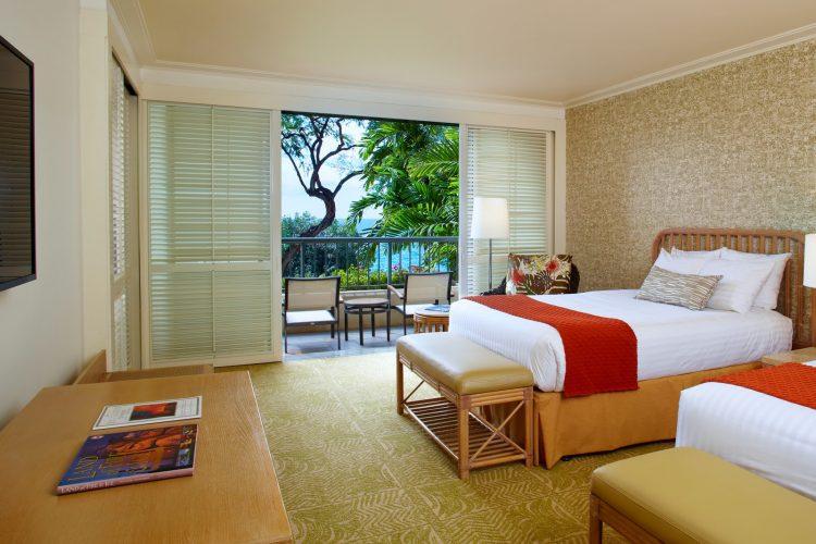 Hotel Waimea Hapuna Beach Resort Ticati Com