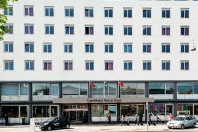 Hotel in København V | Copenhagen Mercur Hotel - TiCATi.com