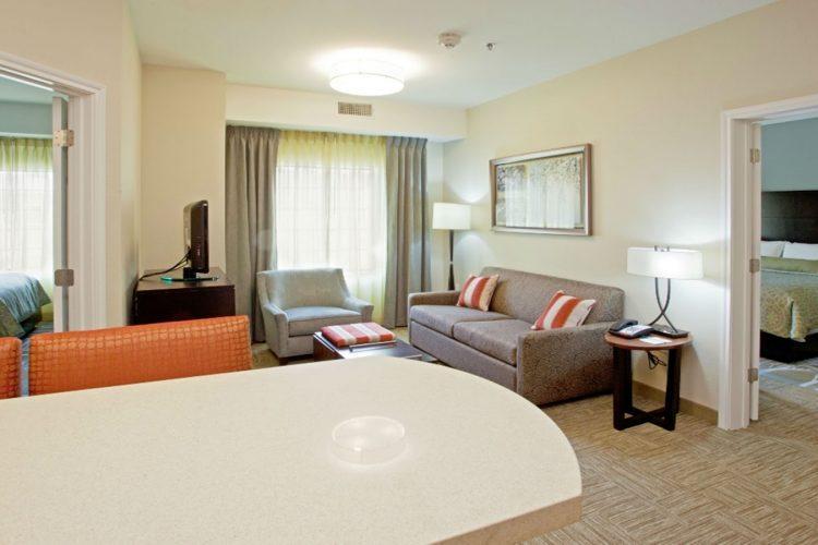 staybridge suites rapid city sd