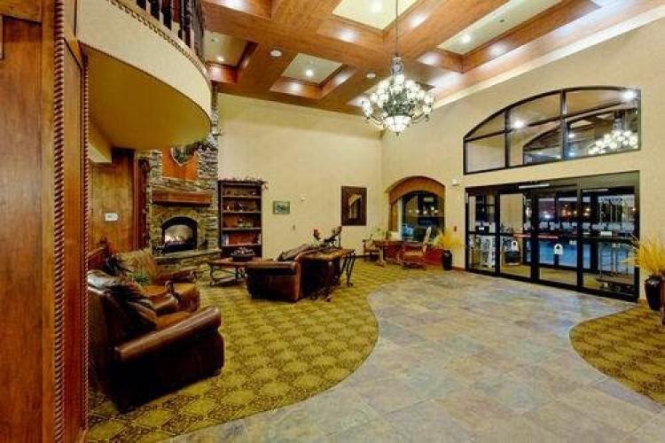 Hotel in Kalispell | Holiday Inn Express & Suites KALISPELL