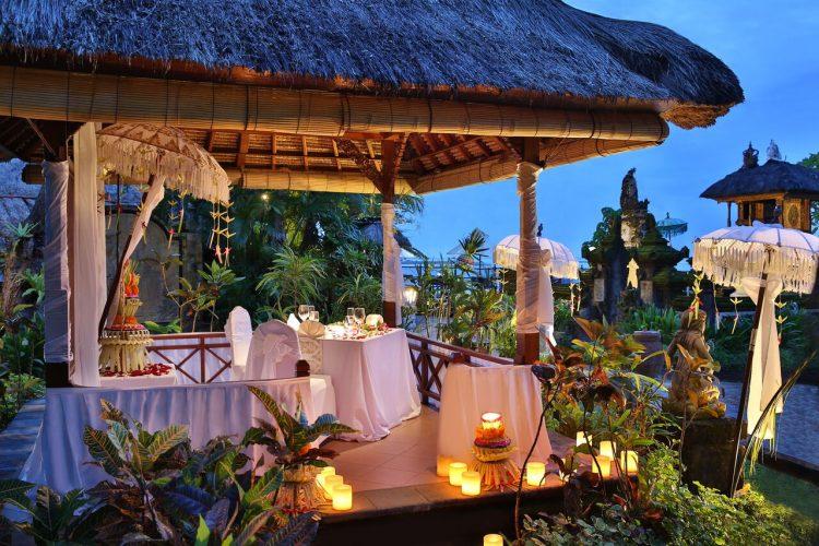 Hotell I Denpasar Melia Bali Ticati Com