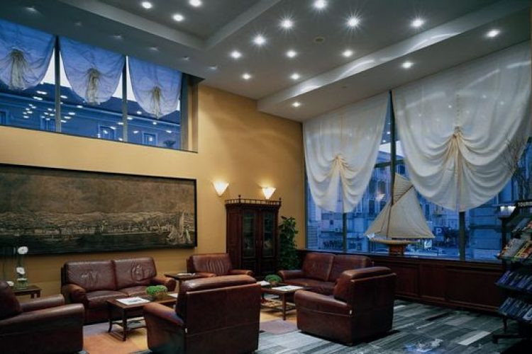Hotel In Rijeka Grand Hotel Bonavia Ticati Com