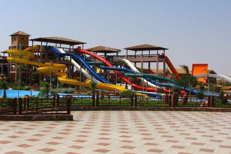 Hotel In Hurghada Jungle Aqua Park Ticati Com