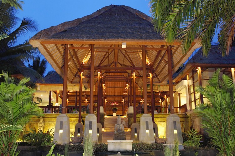 Hotel In Ubud Bali The Ubud Village Resort Spa Ticati Com