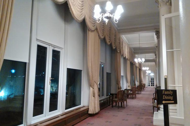 Hôtel à Eastbourne | The Grand Hotel - TiCATi com