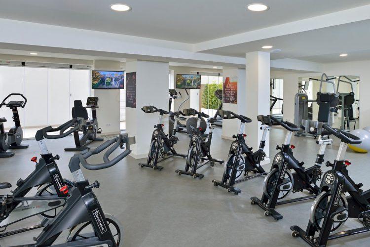 Cuscino Ad Aria Fitness.Hotel In Magaluf Innside Calvia Beach Ticati Com