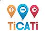 Logo Ticati
